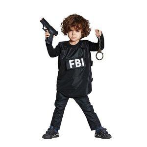 FBI Weste