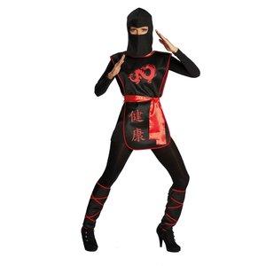 Guerriera Ninja