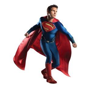 Superman: Man Of Steel - Grand Heritage