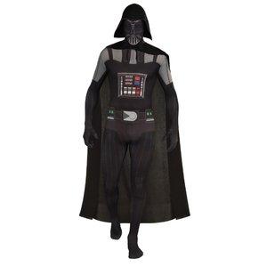 Star Wars: Darth Vader - Second Skin
