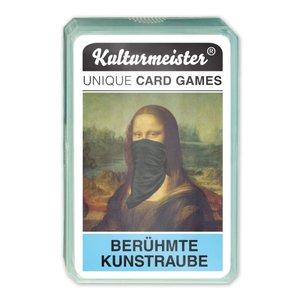 Quartett: Kunstraub