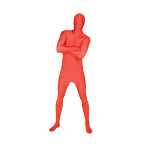 Msuit Red