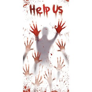 Türe - Blut Help Us