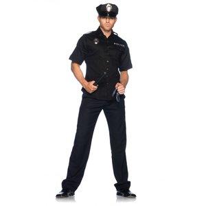 Polizei - Cop