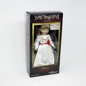 Living Dead Dolls - The Conjuring: Annabelle