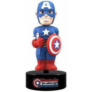 Marvel Comics - Body Knocker: Captain America