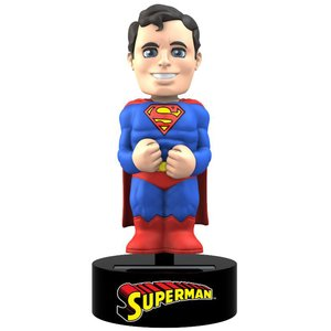 DC Comics - Body Knocker: Superman