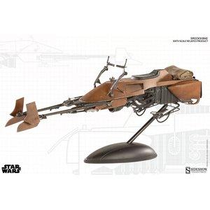 Star Wars: 1/6 Speeder Bike