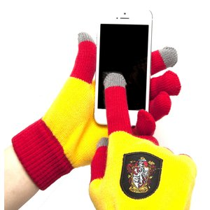 Harry Potter: Gryffindor Red - E-Touch