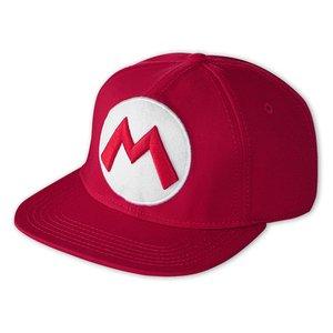 Nintendo - Super Mario: Logo