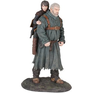 Game of Thrones: Hodor & Bran