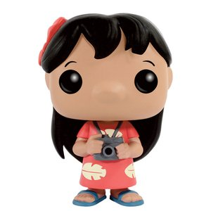 POP! Lilo & Stitch: Lilo