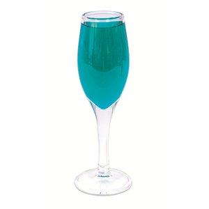 Champagner - Sektflöte (4er Set)