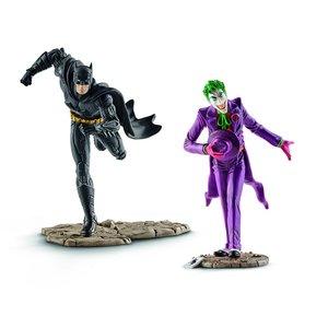 Justice League: Batman vs. The Joker