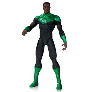 DC Comics - The New 52: Green Lantern - John Stewart