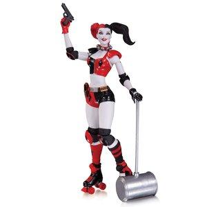 DC Comics - The New 52: Harley Quinn