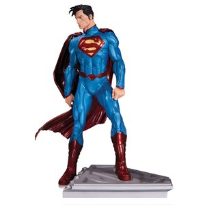 Superman The Man Of Steel: John Romita Jr.