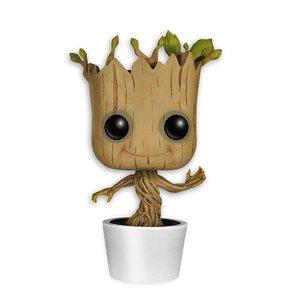 POP! - Guardians of the Galaxy: Dancing Groot