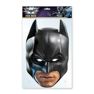 Batman: Bruce Wayne (Christian Bale)