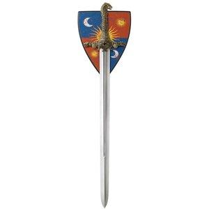 Game of Thrones: 1/1 Eidwahrer Schwert von Robb Stark