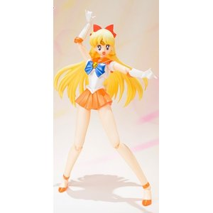 Sailor Moon - S.H. Figuarts: Sailor Venus
