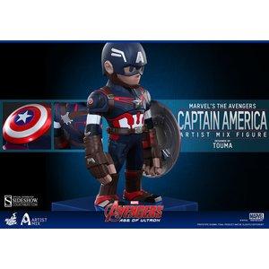 Avengers Age of Ultron: Captain America