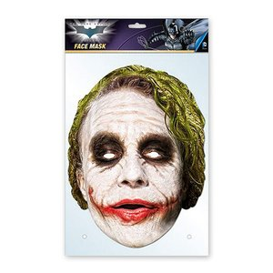 Batman: Joker (Heath Ledger)