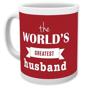 World's Greatest Husband