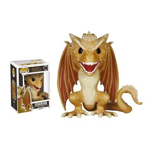 POP! - Game of Thrones: Viserion