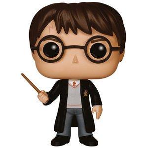 POP! Harry Potter: Harry Potter