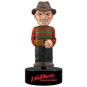 Nightmare on Elm Street: Freddy Body Knocker