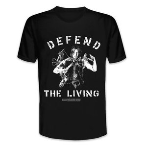 The Walking Dead: Daryl Dixon Defend The Living