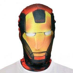 Morphmask - Iron Man