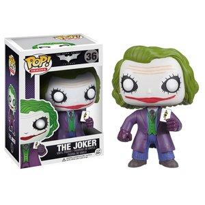POP! - Batman - The Dark Knight: The Joker