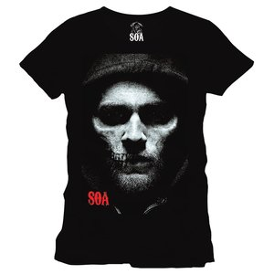Sons of Anarchy: Half Skull