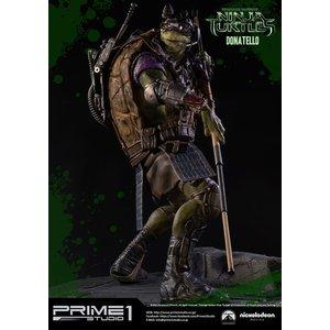 Teenage Mutant Ninja Turtles - Museum Master Line: Donatello