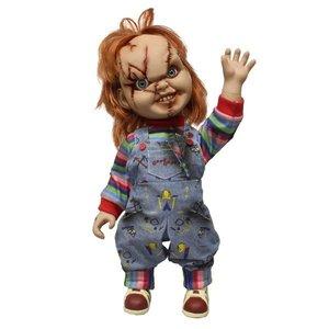 Living Dead Dolls - Chucky Die Mörderpuppe: Chucky sprechende Puppe