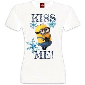 Ich - Einfach Unverbesserlich: Minion Dave - Kiss Me!