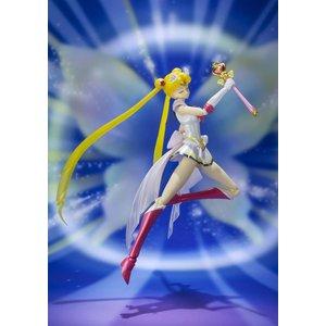 Sailor Moon - S.H. Figuarts: Super Sailor Moon