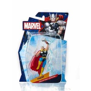 Marvel Comics mini figurine Thor 7 cm
