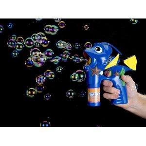 Seifenblasenpistole - Fisch