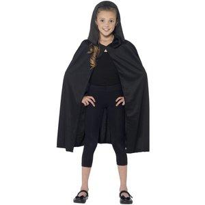 Schwarz mit Kapuze: Teufel - Vampir - Hexe