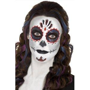 Jour des morts Squelette - Dia De Los Muertos