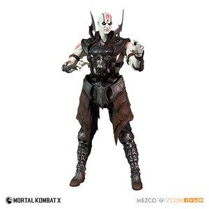 Mortal Kombat X: Serie 2 Quan Chi