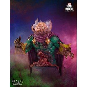 Marvel: 1/6 Zombie Mysterio