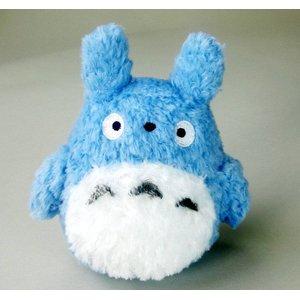 Studio Ghibli: Fluffy Medium Totoro 14cm