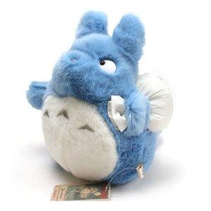 Il mio vicino Totoro: Blue Totoro 25cm