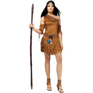 Indianerstab - Speer