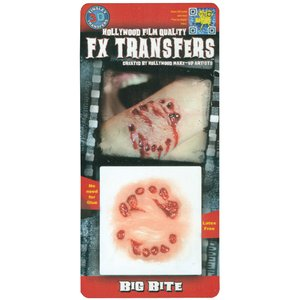 Biss - 3D Tattoo