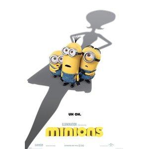 Ich – Einfach unverbesserlich: Minions UH OH